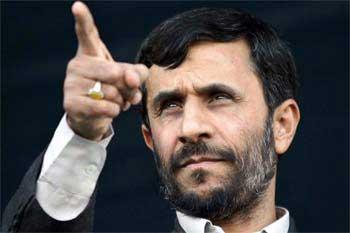 Ahmedinejad kaza geçirdi