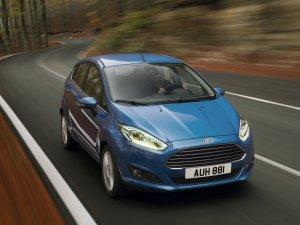 Yeni Fordlar Anadoluya açıldı