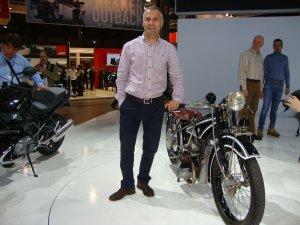 Motosiklet satışları yüzde 9 arttı