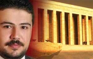 AKPli Başkanın Anıtkabir sözleri çıldırttı