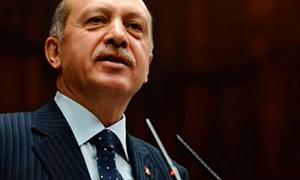 Dünya Erdoğanı konuşuyor!
