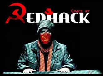 Gece yarısı Diyaneti hacklediler