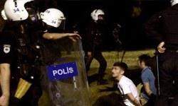 Gezi Parkı eylemcilerine şok!