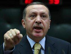Erdoğanı kızdıran özür