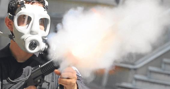 Biber gazı sağlığı nasıl etkiler?