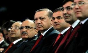 AKPde erken seçim sesleri!