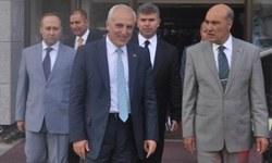Kritik Gezi Parkı toplantısı