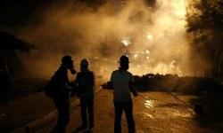 Türkiyeye biber gazı satışını yasaklasın çağrısı