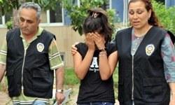 Ailesi SBSye girmesine izin vermeyince polisten yardım istedi