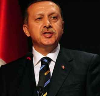 Başbakan Gezi Parkını Polat Alemdara soracak