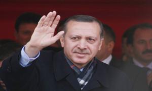 Erdoğan sadece onu dinler!