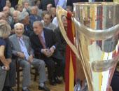 Galatasarayda gergin toplantı