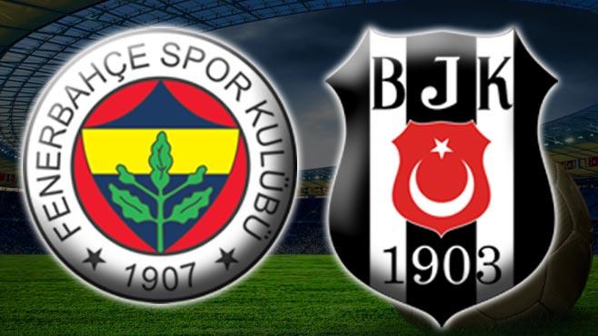 Fenerbahçe ve Beşiktaş ne ceza alacak?