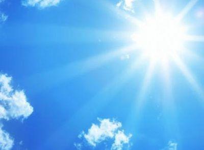 Meteoroloji: Sıcak hava geliyor