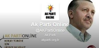 AKP bile dayanamadı