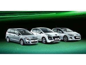 Peugeot: Şimdi al kasımda öde