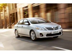 Toyotadan 3 bin 900 lira indirim