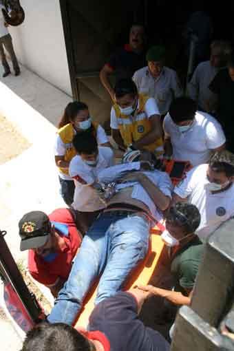 Arıtma tesisinde facia: 7 ölü