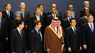 G20 Zirvesinin yankıları sürüyor