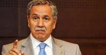 Bülent Arınçtan istifa açıklaması