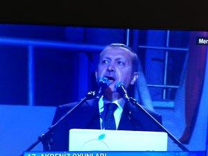 Erdoğan White Sea dedi Twitter yıkıldı