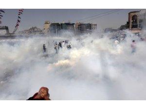 Gezi Parkı olaylarından sonra diğer ülkeleri uyardı