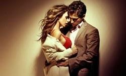 Kadınsı yüz kısa süreli aşk