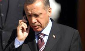 Başbakan Erdoğan Obamayı aradı ve...