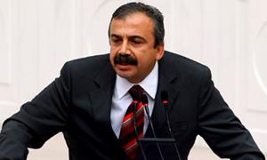 Sırrı Süreyya Öndere  2. veto!