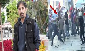 Ethem Sarısülükü vuran polis serbest!