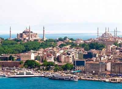 İstanbul depreminin eli kulağında