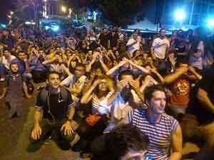 ATV, Takvim ve Sabaha protesto