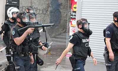 Polislerin, Gezi ödülü belli oldu