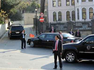 Başbakan nerede? Kimse bilmiyor!