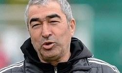 Antalyaspor Samet Aybaba ile anlaştı