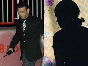 Kaçan polis müdürü Türkiyeye getirildi