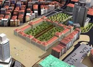 Mahkemeden Gezi Parkı kararı
