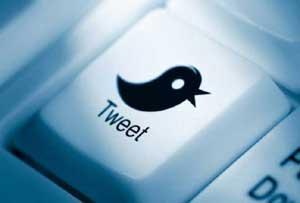 170 bin tweet poliste!