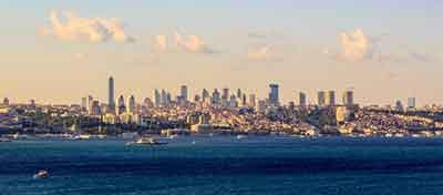 İstanbul'da hayat pahalı ve kalitesiz