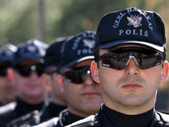 Polis olmak artık daha kolay