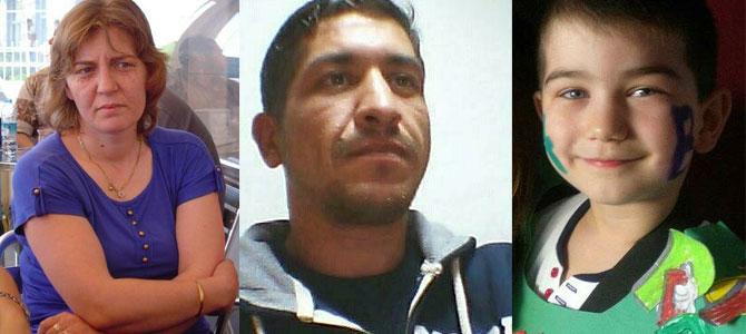 Umut Ceylan'ın katil zanlısı serbest