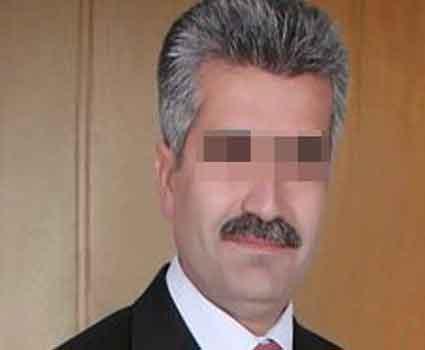 Okul müdürü, öğrencisine tacizden tutuklandı