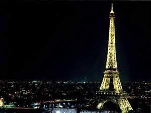 Şimdi Fransaya gitme zamanı