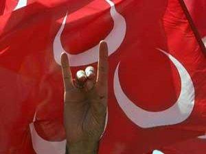 Ülkücüler İzmirde buluşuyor